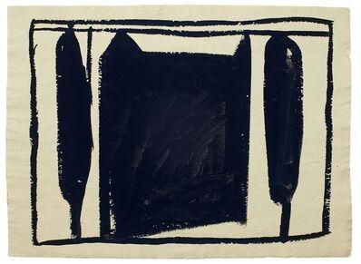 Joan Hernández Pijuan, 'S/T 90', 1989