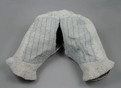 Angela Ellsworth, 'Pantaloncini: Balconies/Galleries (Agnes)', 2017