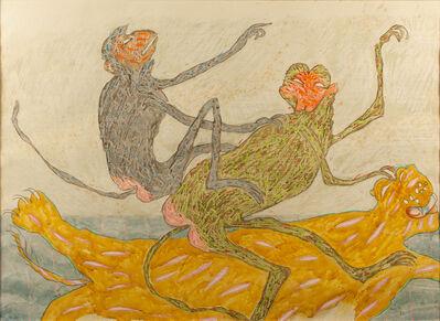 Amit Ambalal, 'Untitled', 1991