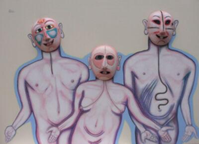 Bocsu Jung, 'Communication Technique', 2011