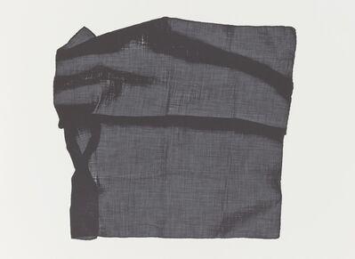 Robert Rauschenberg, 'Veils 4', 1974