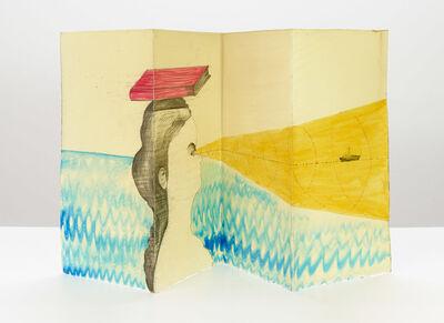 Sandra Vásquez de la Horra, 'El Horizonte es toda mi referencia', 2018