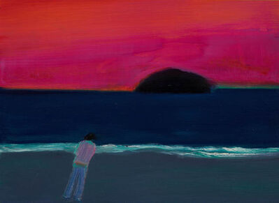 Tom Hammick, 'Life Adrift', 2021