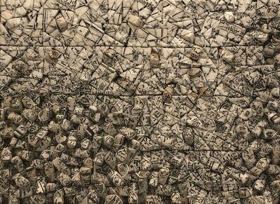 Chun Kwang Young, 'Aggregation 001-A095', 2001