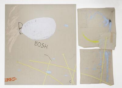 Jenny Brosinski, 'Bish, Bash, Bosh', 2019