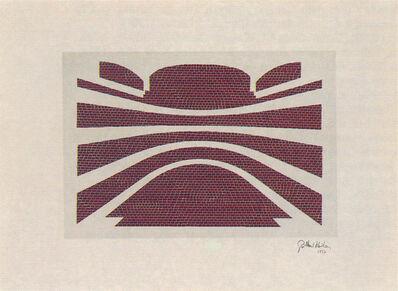 Guillermo Kuitca, 'Cuarta', 1997