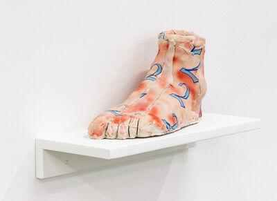 Trevor Baird, 'Foot I', 2018