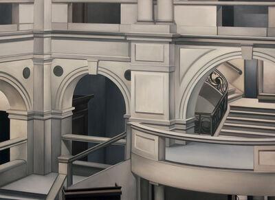 Carl Hammoud, 'Museum', 2012