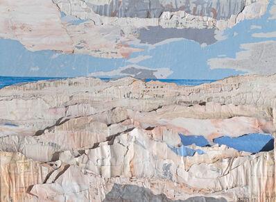Gottfried Salzmann, 'Très très vague', 2018