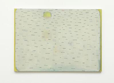 Loïc Raguénès, 'Très lent', 2018