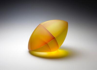Jiyong Lee, 'Yellow Orange Diatom Segmentation', 2020