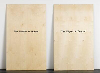Gardar Eide Einarsson, 'Untitled (Stance)', 2008