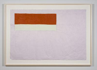 Cyrilla Mozenter, 'chinese orange', 2016