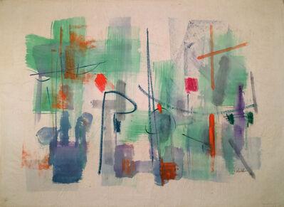 John Von Wicht, 'Harbor Mist'
