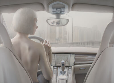 Katerina Belkina, 'The Road', 2011