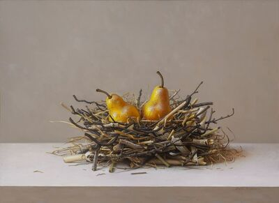 Scott Fraser, 'Pear Nest', 2019