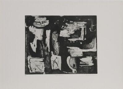 Louise Nevelson, 'Night Garden', 1965-1966
