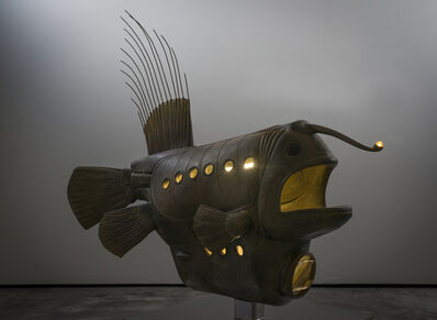 Yang Mao-Lin, 'The Oz Hairy Anglerfish', 2015