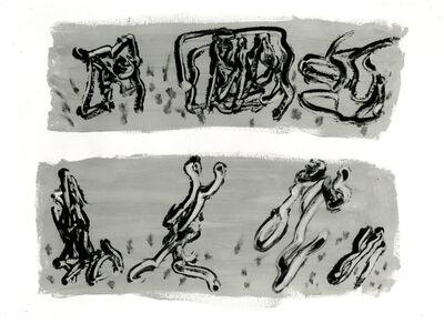Henri Michaux, 'Sans Titre', 1970