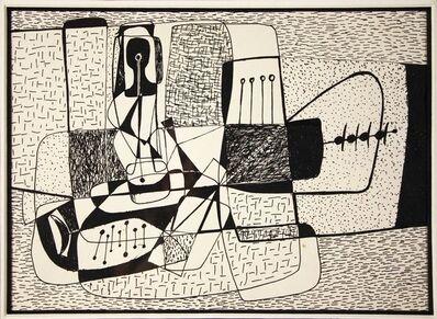 Roberto Diago, 'Untitled', ca. 1950