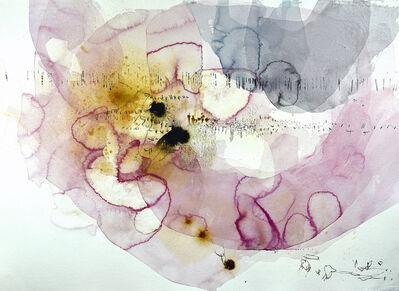 Ana Zanic, 'Blush Nebula (W-2020-8-10)', 2020
