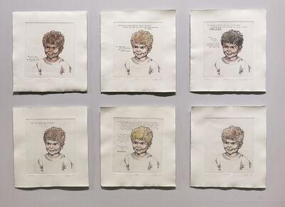 Jenny Carolin, 'T.J.', 2015