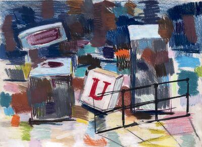 Antonio Cosentino, 'Variation 11', 2020