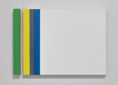 "John Goodyear, '""This"" and ""That""', 2014"