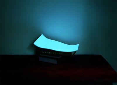 Jiang Pengyi, 'Everything Illuminates No.5', 2012