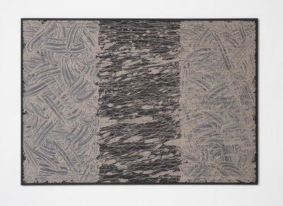 Richard Long, 'Untitled', 2013