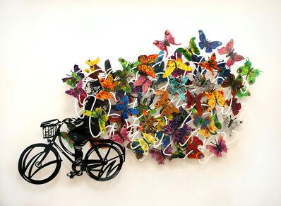 David Gerstein, 'LOVELY DAY美好的一天', 2015