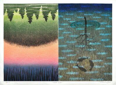 Hiroki Morinoue, 'High Tide', 2012