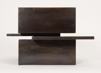 Stephan Siebers, 'Layering I', 2020