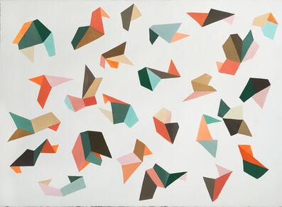 Jen Wink Hays, 'Close Knit', 2014