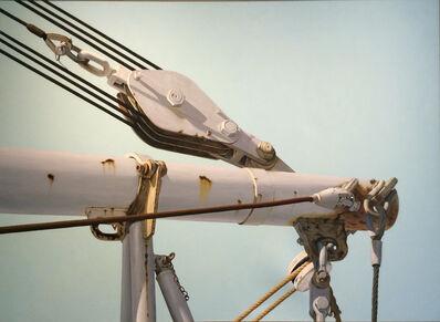 Joseph E. Richards, 'No. 39 (Cargo Boom)', 1993