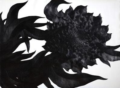 Eun Ju Kim, 'Wind', 2013