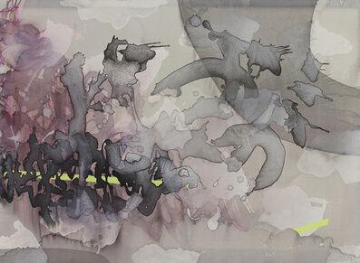 Nishiki Sugawara-Beda, 'Inaugural III'