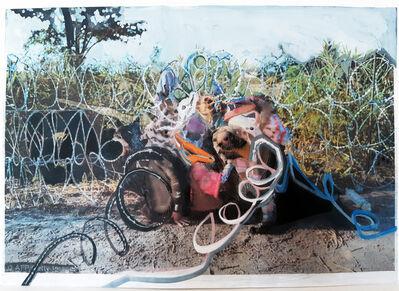 Rokni Haerizadeh, 'Untitled', 2018