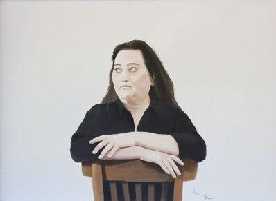 Ana Garcia Perez, 'Lourdes 2', 2016