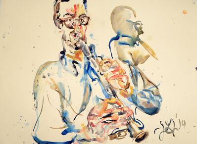 Jonathan Glass, 'Jay Rattman', 2014
