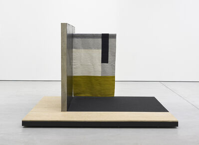 Andrea Zittel, 'Planar Pavilion', 2014