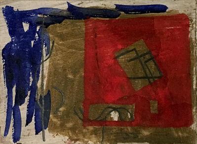 Gustavo Serra, 'Composición I', 2015