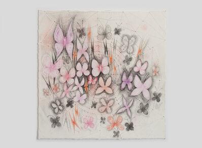 Aurel Schmidt, 'Night Music 3', 2017
