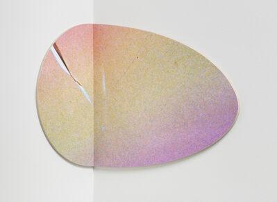 Victoria Fu, 'Large Circle 4', 2018