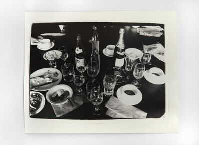 Andy Warhol, 'Table Setting', 1979