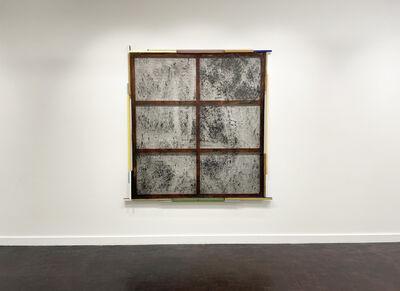 HelenA Pritchard, 'Mesh Construct 21', 2020