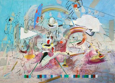 Alejandro Ospina, 'Dig 16', 2017