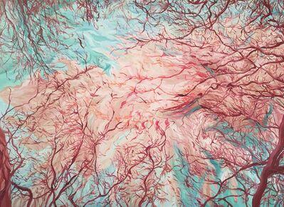 Ming Ying, 'Flowing1', 2017