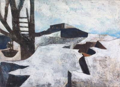 Paton Miller, 'Hill Top Village', 2016
