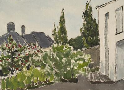 Li Shan  李珊 (b. 1957), 'Apple Trees (Quimper, France) 苹果树 (法国坎佩尔)', 2015